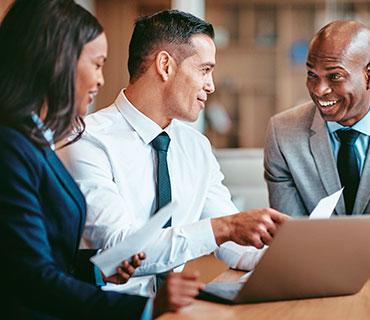 MBA em Desenvolvimento Humano de Gestores - Presencial