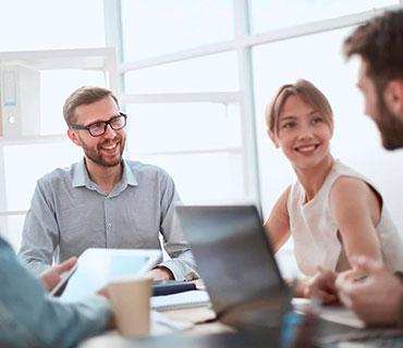 MBA em Gestão Empresarial - Presencial /Híbrido